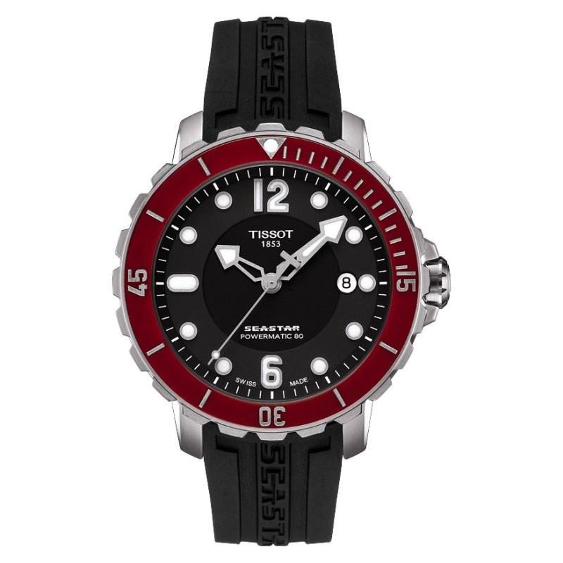 Reloj Tissot Seastar 1000 Automatic T066.407.17.057.03