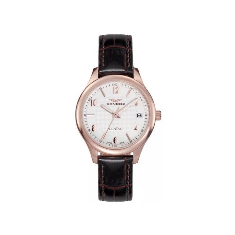 Reloj Sandoz 81312-85