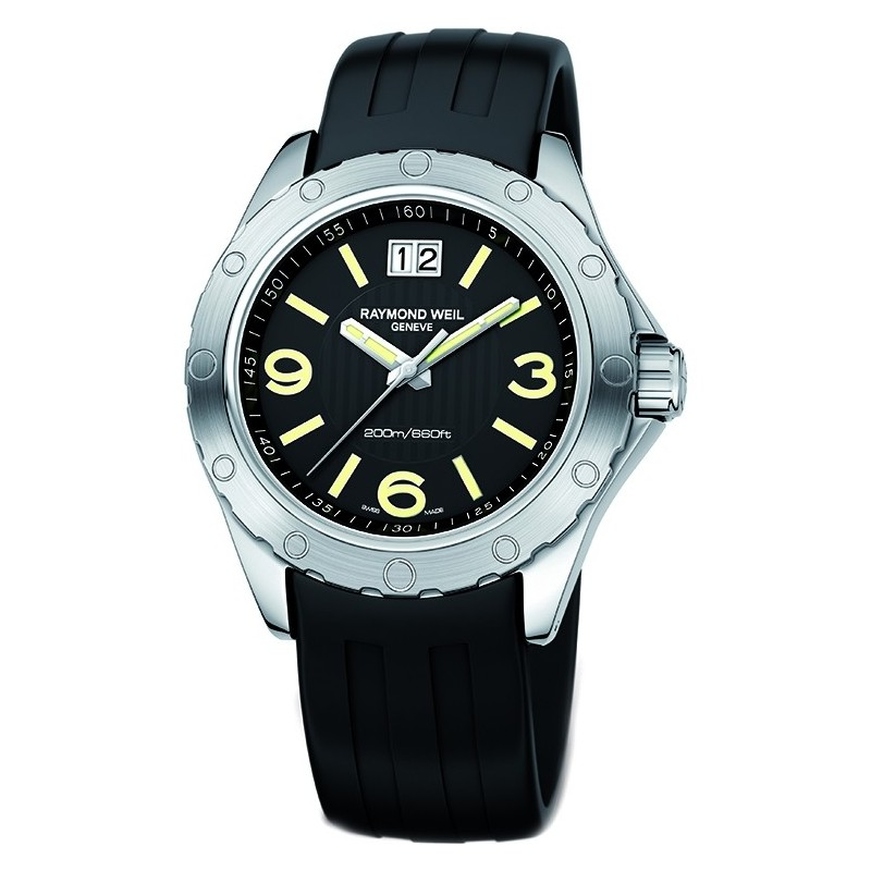 Reloj Raymond Weil 8100-SR1-05207