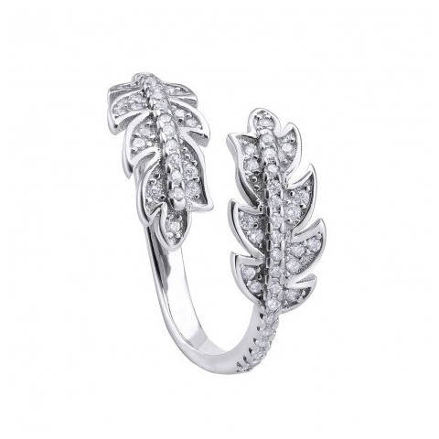 Anillo Pretty Jewels de Duran Exquse de Plata 00506387