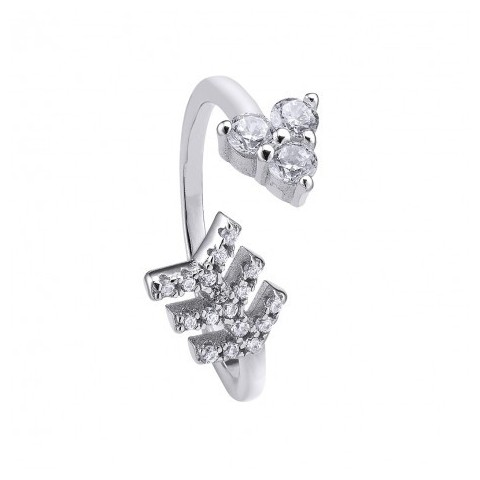 Anillo Pretty Jewels de Duran Exquse de Plata 00506386