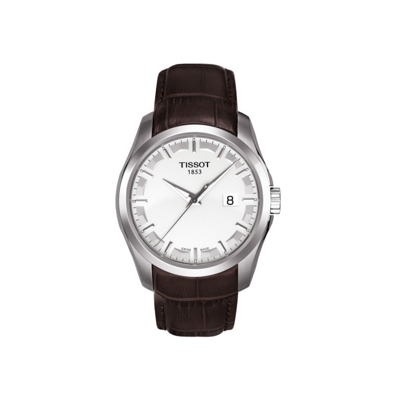 Reloj Tissot Couturier T035.410.16.031.00