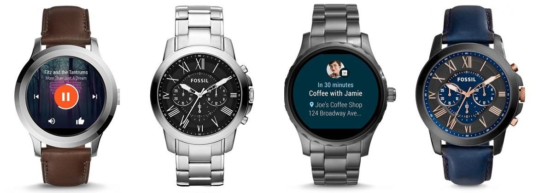Relojes Fossil para hombre - Comprar Online en Joyasenroydiamante.com