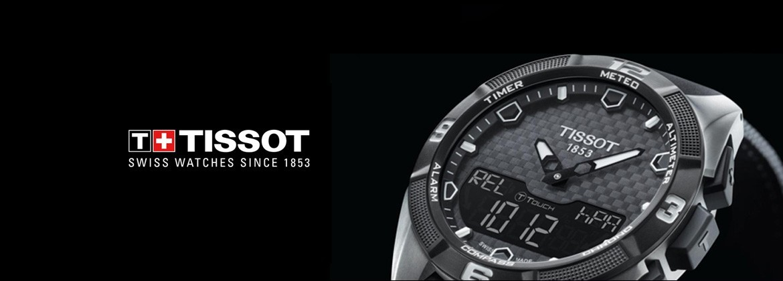 Relojes Tissot para Caballero - Comprar Online en Joyasenroydiamante