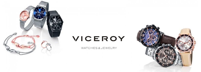 Relojes Viceroy - Comprar Online en Joyasenroydiamante.com