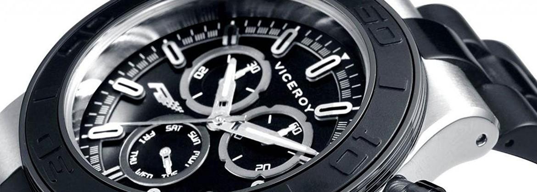 Relojes para Hombre Viceroy - Comprar Online en Joyasenroydiamante