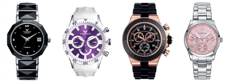 Relojes de Mujer Viceroy - Comprar Online en Joyasenroydiamante