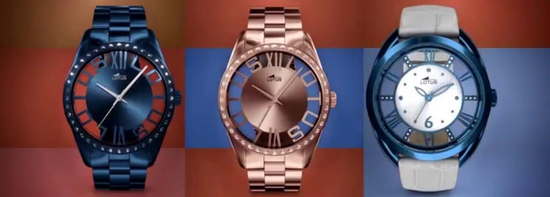 Relojes Lotus - Comprar en Joyas en Oro y Diamante