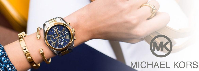 Relojes Michael Kors - Comprar Online en Joyasenroydiamante.com