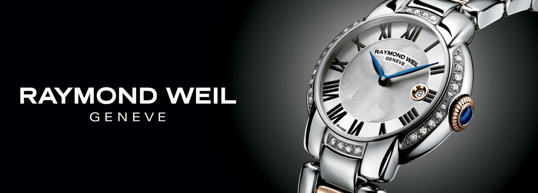 Relojes Raymond Weil para Mujer - Comprar Online en Joyasenroydiamante