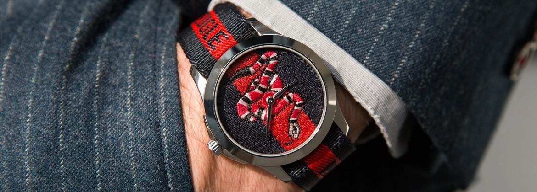 Relojes Gucci para Hombre - Comprar Online en Joyasenroydiamante.com