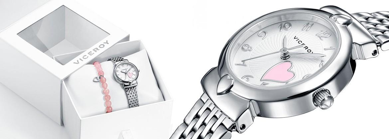 Relojes Primera Comunión para Niña - Comprar Online