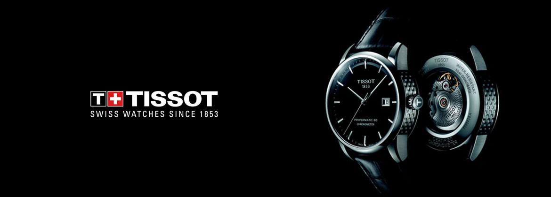 Relojes Tissot - Comprar Online en Joyasenroydiamante.com