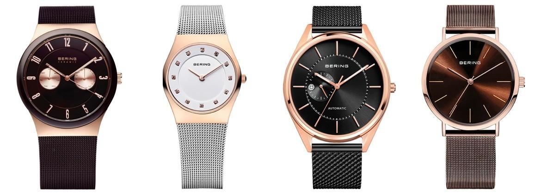 Relojes Bering - Comprar Relojes Bering mujer y hombre