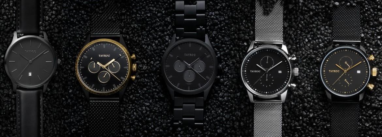 Relojes Tayroc – Comprar Online en Joyasenroydiamante.com